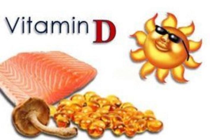 مصادر فيتامين D