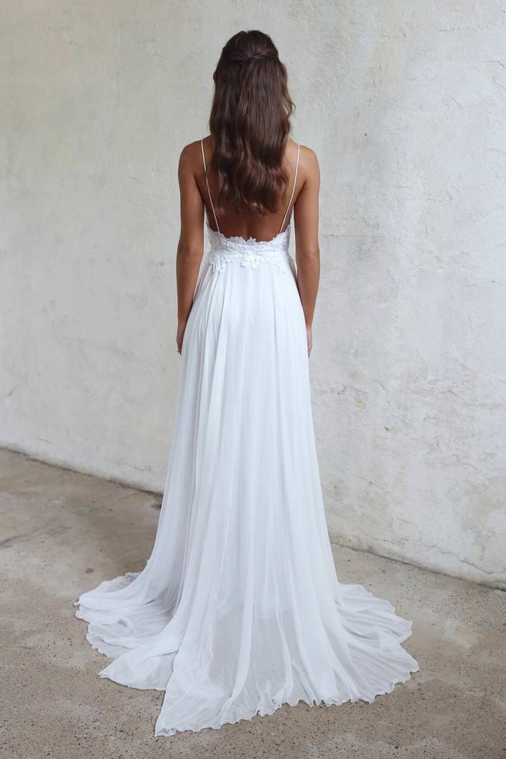 تفسير حلم الفستان الابيض في المنام