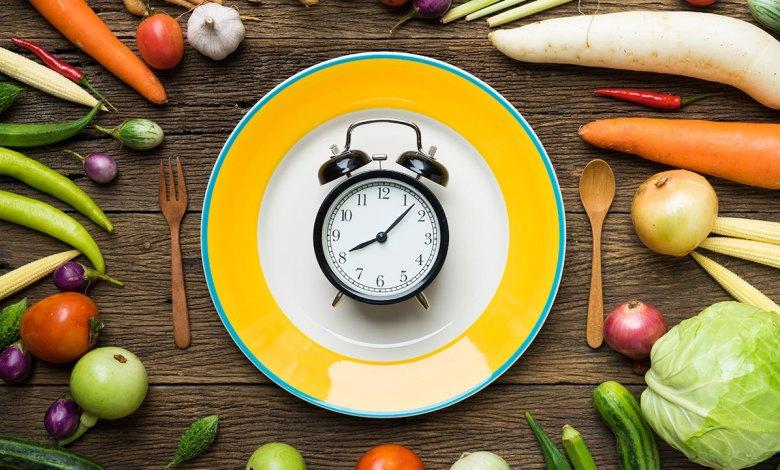 Photo of أفضل وقت لتناول الطعام ولا يؤثر على فقدان الوزن