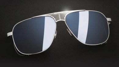 Photo of أحدث موديلات نظارات الشمس الشيك