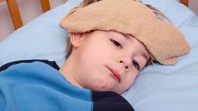 Photo of الحمى الشوكية عند الأطفال أعراضها و طرق الوقاية منها