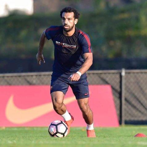 اجدد صور وخلفيات محمد صلاح لاعب ليفربول 2020 ولا اروع