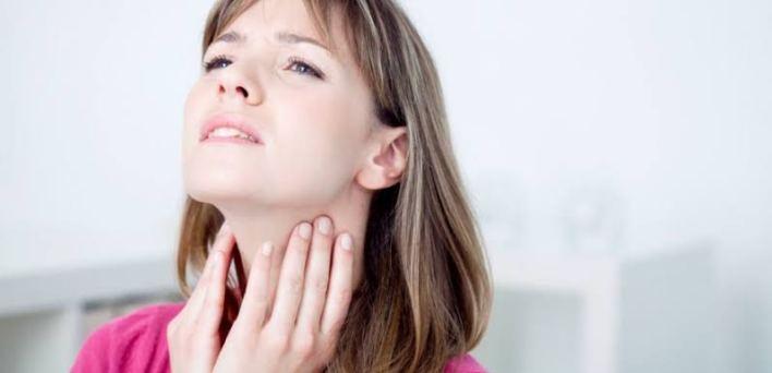 علاج بحة الصوت