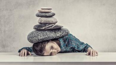 Photo of اعراض الاكتئاب البدنية