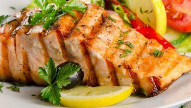 Photo of أفضل المأكولات البحرية للرجيم