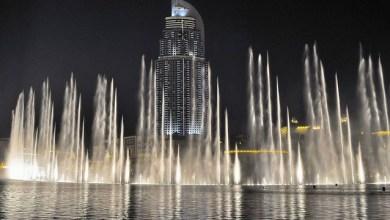 Photo of أشهر 6 مزارات سياحية متميزة في دبي