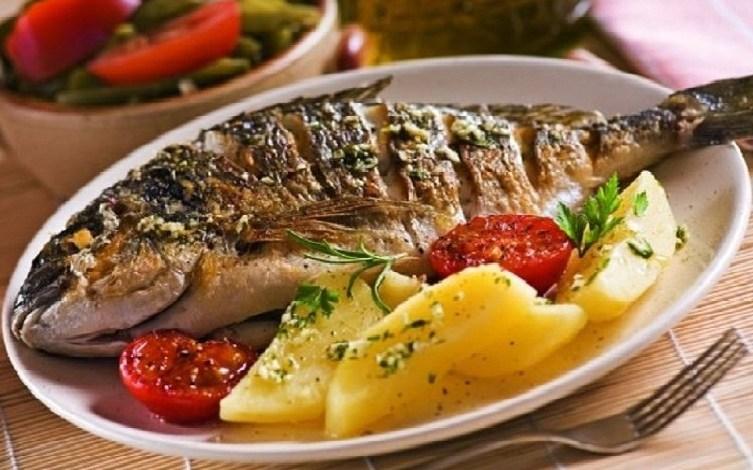 اشهر مطاعم أسماك و مأكولات بحرية في الخبر