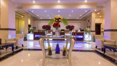 Photo of أفضل 5 شقق فندقية في مدينة الهفوف بالاحساء
