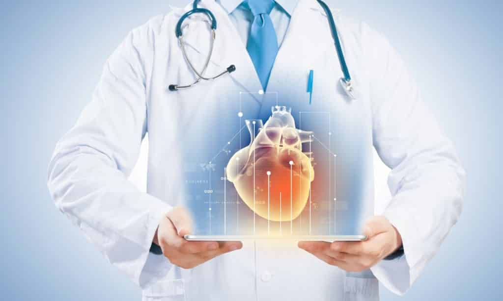 افضل طبيب قلب و اوعية في الرياض