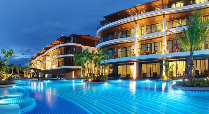 افضل فنادق فخمة في حائل .