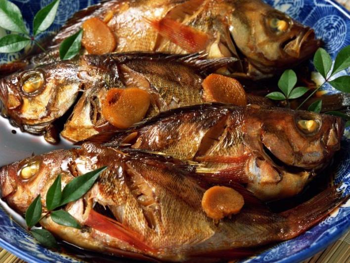 افضل مطاعم اسماك في الدمام .