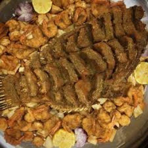 افضل مطاعم السمك للعائلات في جدة