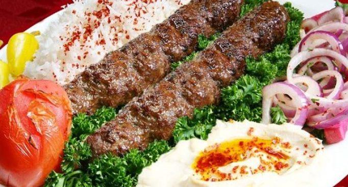 افضل مطاعم مشويات في الرياض .