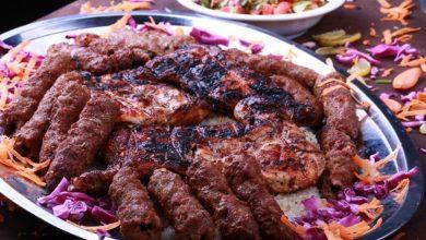 Photo of أشهر 6 مطاعم مشويات للعوائل في الخبر