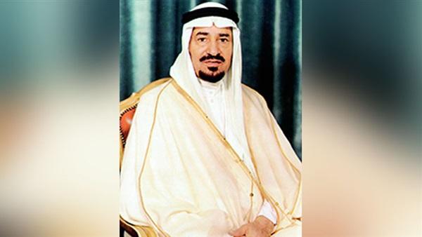 خالد بن عبد العزيز
