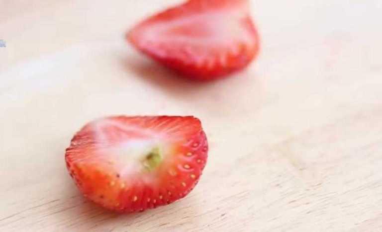 الفواكه تساعد على فقدان الوزن
