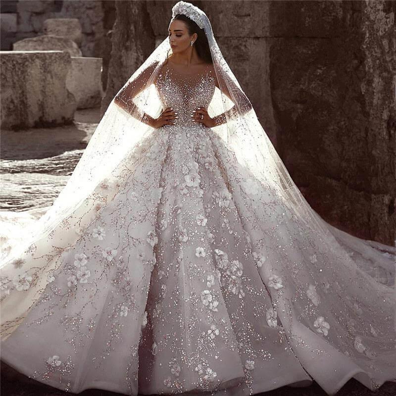 زفاف ملكي