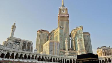 Photo of أسماء فنادق برج الساعة في مكة المكرمة والفنادق المطلة على الحرم بالصور