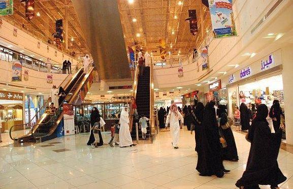Photo of أرخص 8 أسواق ومولات في الرياض