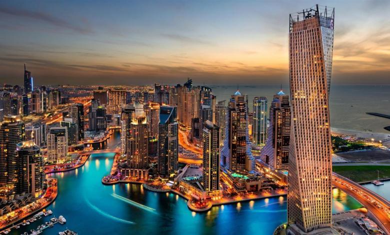 ارخص 5 فنادق سياحية في دبي