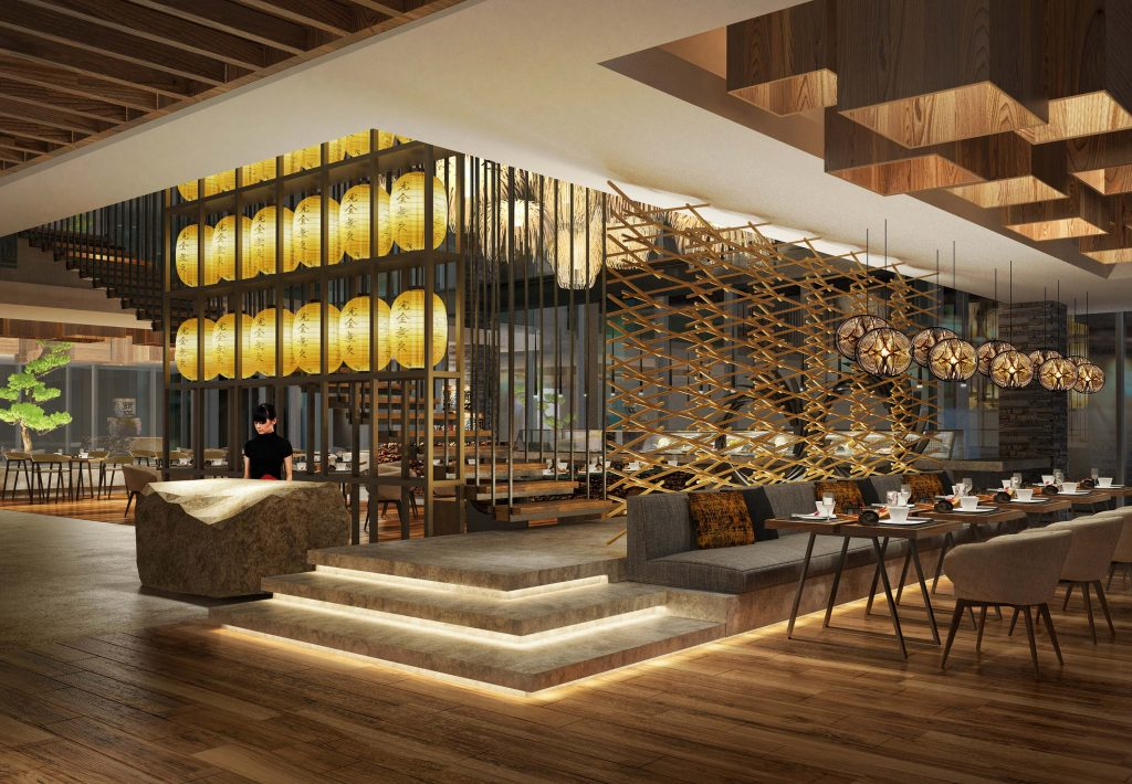 فنادق فاخرة في دبي