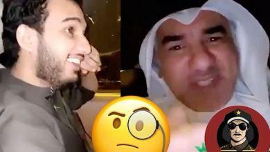 Photo of بالفيديو: للمرة الأولى تعرفوا الى ابن صالح الجسمي الأصغر