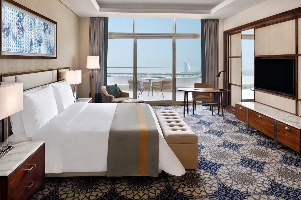 اشهر فنادق دبي