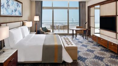 Photo of 4 من أشهر الفنادق المميزة في دبي
