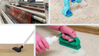 Photo of ارخص 5 شركات تنظيف موكيت بالرياض