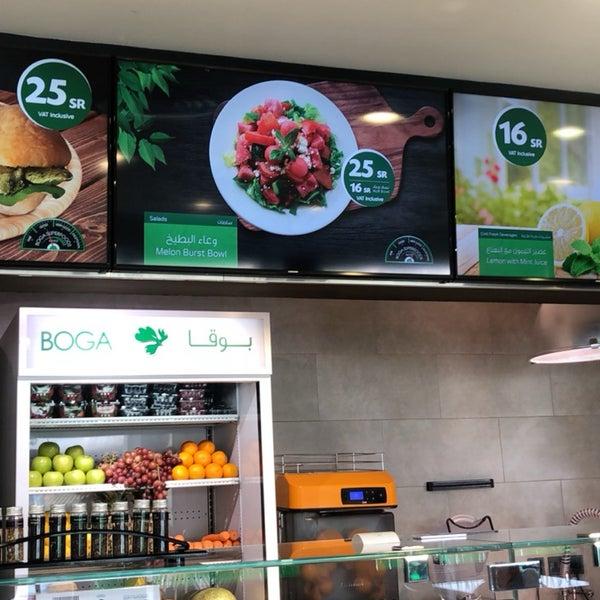 أفضل 6 مطاعم صحية في جدة وأهم قواعد الأكل الصحي خارج المنزل