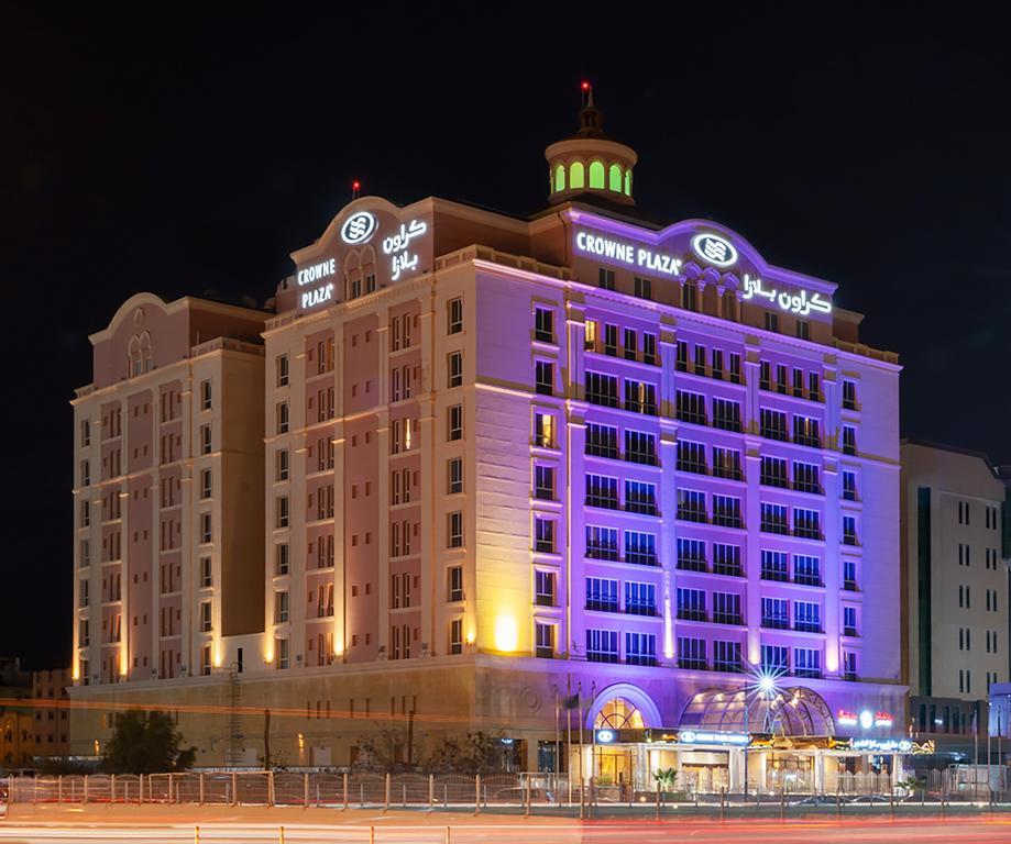 اكثر فنادق مميزة بالخبر