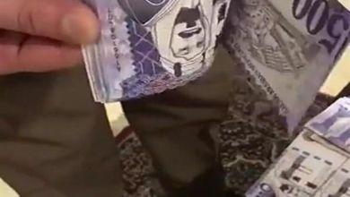Photo of تفاصيل ضبط 800 ألف ريال مزيّفة بحوزة عصابة في الرياض