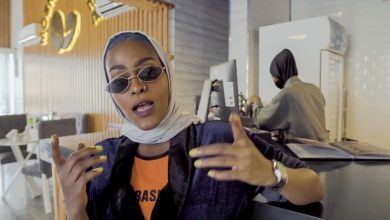 """Photo of الإفراج عن مغنية الراب السعودية أصايل البيشي بعد جدل واسع حول أغنيتها """"بنت مكة"""""""