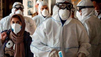 Photo of بعد الصين.. إيران تسجّل ثاني أكبر عدد من الوفيات بفيروس كورونا