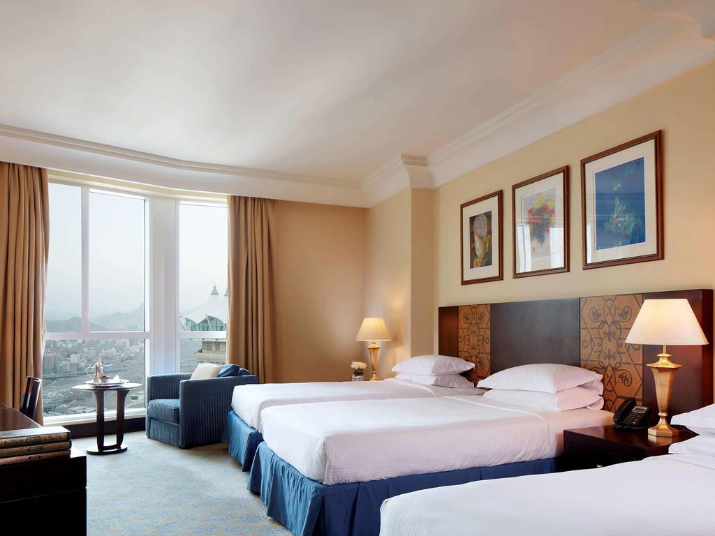 افضل الفنادق في مكة