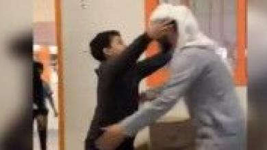 Photo of مرابط بالحد الجنوبي يفاجئ ابنه بزيارته في المدرسة