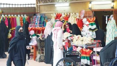 Photo of افضل 9 محلات للملابس النسائية بالرياض
