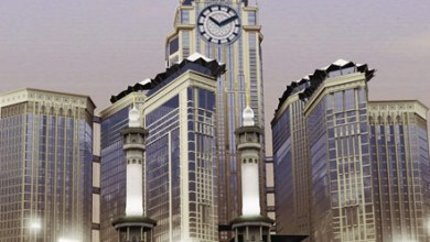 Photo of أفضل 5 فنادق في المملكة العربية السعودية