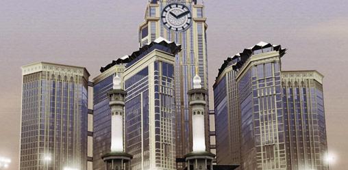الفنادق في المملكة العربية السعودية