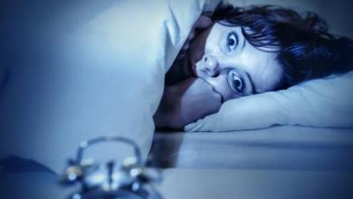 """Photo of حل """"سحري"""" لمن يعانون من الأرق .. الكشف عن طريقة للنوم في أقل من دقيقة !"""