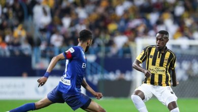 Photo of نصراوي يُوجع جماهير الهلال بعد الفوز على الاتحاد!