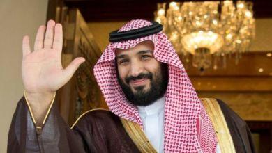 Photo of فيديو.. ولي العهد يلتقي وزير الخارجية الأمريكي