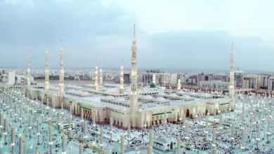 Photo of إمام المسجد النبوي: لجوء الزوجة إلى الخُلع من أجل الحرية وبدون سبب شرعي من كبائر الذنوب