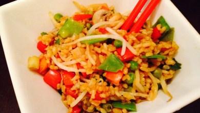 Photo of وصفات الأرز الشهية من مطابخ عالمية