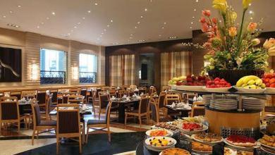 Photo of 8 من أفخم المطاعم في مكة المكرمة