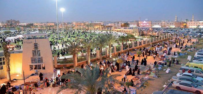 منتزه الملك عبدالله
