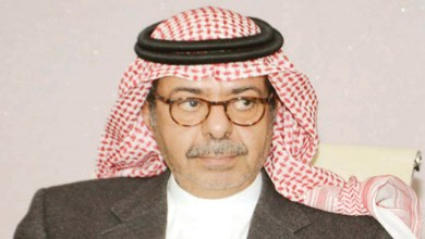 Photo of سلطان البازعي رئيسًا تنفيذيًا لهيئة المسرح