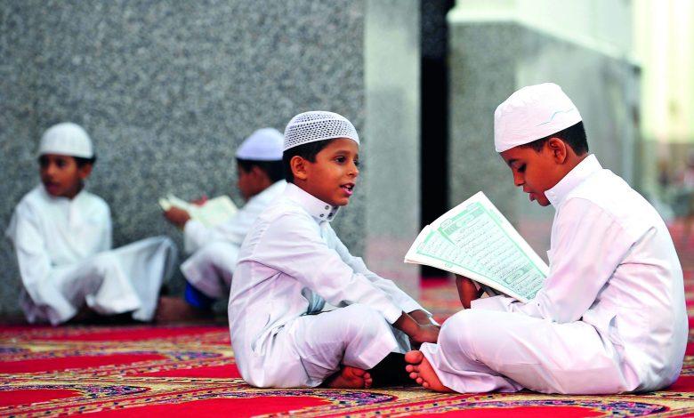 Photo of 6 طرق بسيطة لتحفيظ القرآن الكريم للأطفال