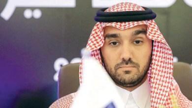 Photo of عبد العزيز بن تركي الفيصل: بطولة كأس العرب أثمرت عن نجوم كثر.. وننتظر المزيد