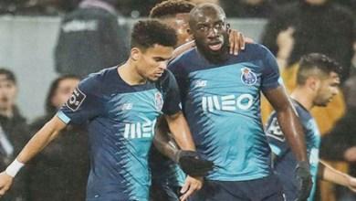 Photo of الإساءات العنصرية تجبر لاعب بورتو على مغادرة الملعب